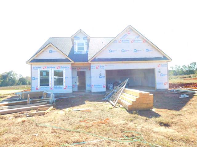 1397 Pleasant School Rd, Gaffney, SC 29341 (#266558) :: Connie Rice and Partners