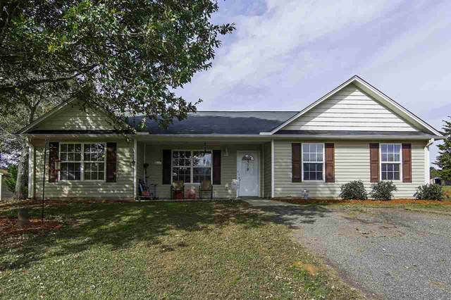 378 Edwards, Lyman, SC 29365 (#266577) :: Connie Rice and Partners