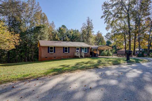 196 Shady Hill Dr, Union, SC 29379 (#266578) :: Connie Rice and Partners