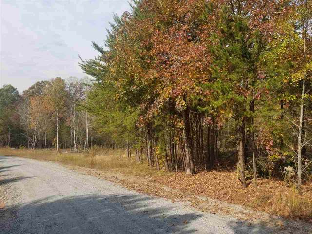 00 Forest Trail Dr., Rutherfordton, NC 28139 (MLS #266608) :: Prime Realty