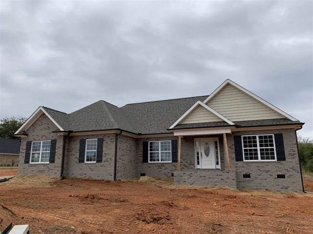 127 Bradon's Way, Cowpens, SC 29330 (#266621) :: Connie Rice and Partners