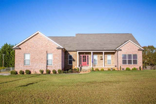 4401 Parris Bridge Rd, Boiling Springs, SC 29316 (#266632) :: Century 21 Blackwell & Co. Realty, Inc.