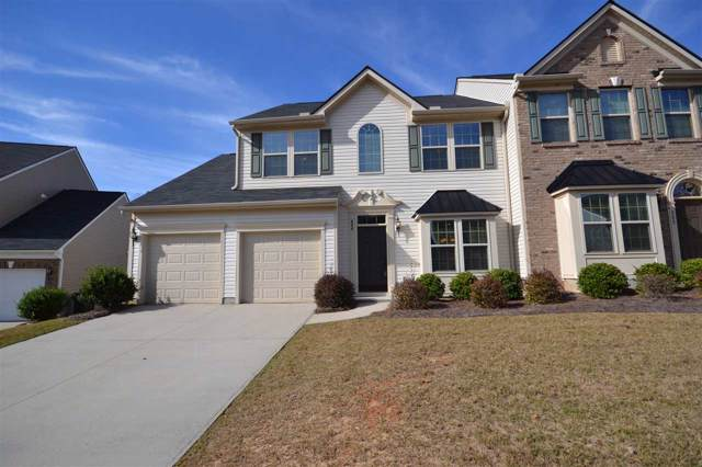 344 Bellerive, Duncan, SC 29334 (#266633) :: Connie Rice and Partners