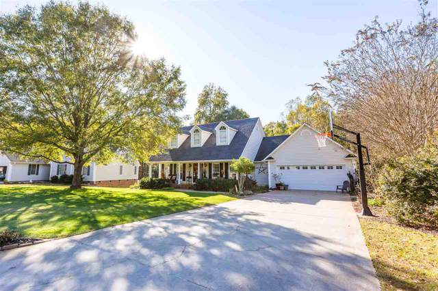 361 Shallowford Drive, Boiling Springs, SC 29316 (#266642) :: Connie Rice and Partners