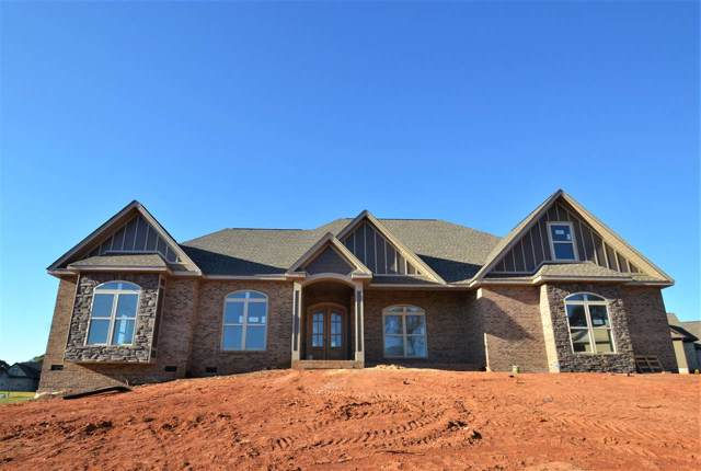 301 La Novia Court, Boiling Springs, SC 29316 (#266661) :: Connie Rice and Partners