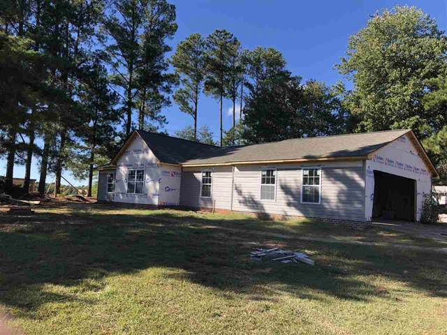 301 Shoally Ridge Dr, Boiling Springs, SC 29316 (#266707) :: Connie Rice and Partners