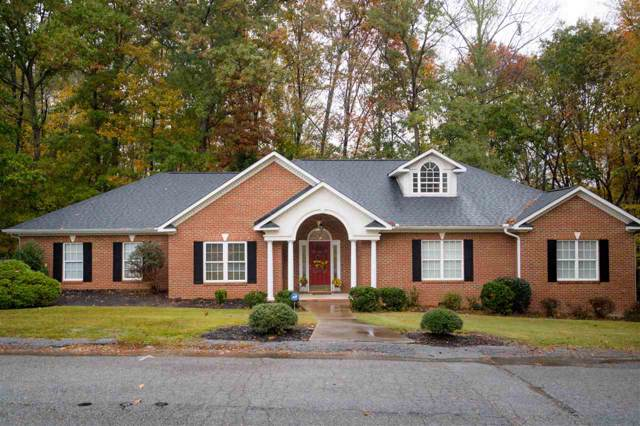 103 Holly Dr, Union, SC 29379 (#266709) :: Connie Rice and Partners