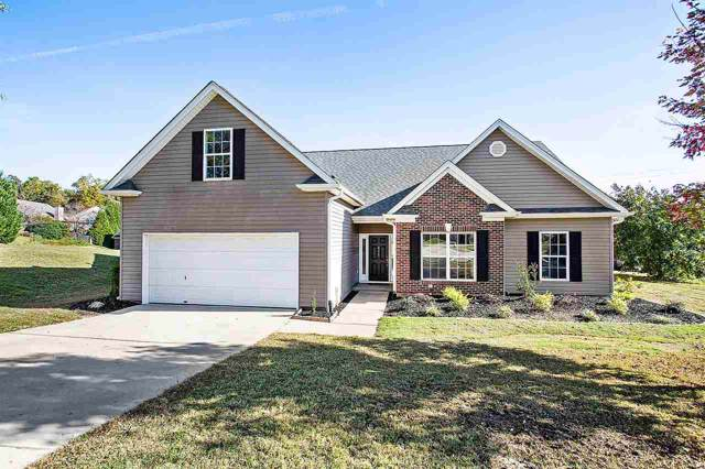 611 N Cashmere Ct, Moore, SC 29369 (#266748) :: Connie Rice and Partners