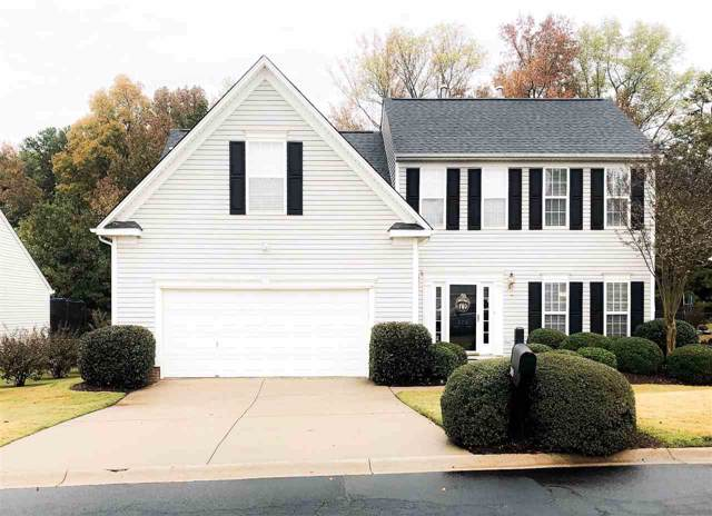 379 Castleton Circle, Boiling Springs, SC 29316 (#266767) :: Century 21 Blackwell & Co. Realty, Inc.