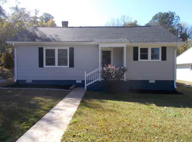 116 Brighton Street, Spartanburg, SC 29306 (MLS #266774) :: Prime Realty