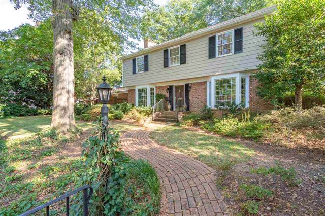 649 Norwood Street, Spartanburg, SC 29302 (#266775) :: Connie Rice and Partners