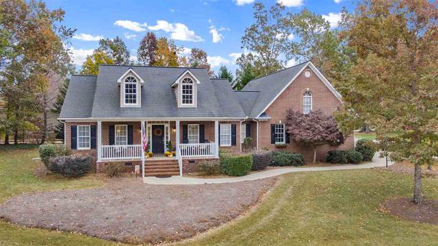 609 Claystone Drive, Inman, SC 29349 (#266776) :: Century 21 Blackwell & Co. Realty, Inc.