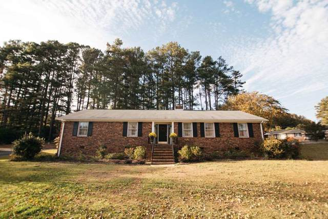 302 Peach Valley Dr, Spartanburg, SC 29303 (MLS #266777) :: Prime Realty