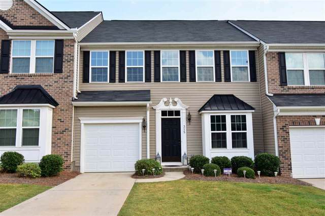 315 Bellerive Dr, Duncan, SC 29334 (#266785) :: Connie Rice and Partners