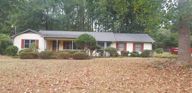 419 Cloverleaf Ln, Spartanburg, SC 29301 (MLS #266796) :: Prime Realty