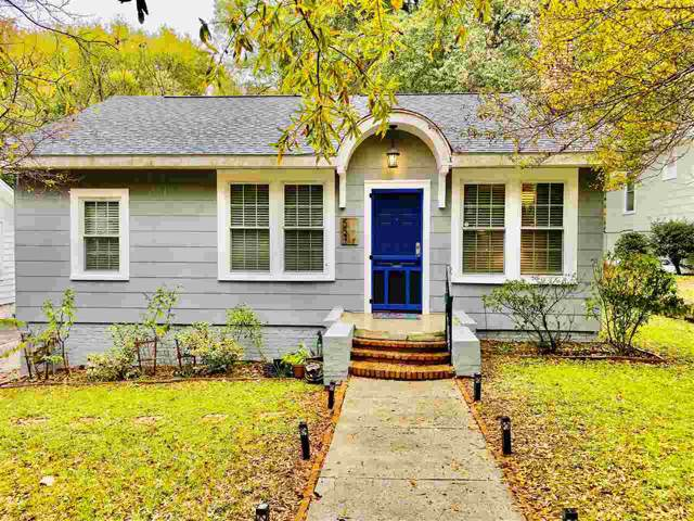 553 Woodland St, Spartanburg, SC 29302 (#266830) :: Connie Rice and Partners