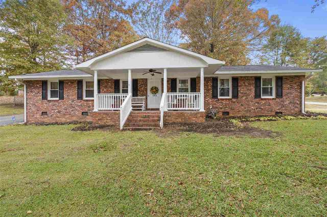 102 E Brookwood Lane, Cowpens, SC 29330 (#266871) :: Connie Rice and Partners