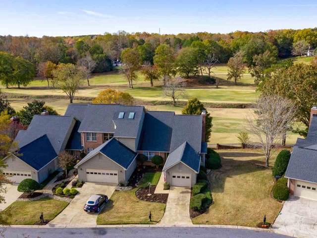 405 Hunters Circle, Greenville, SC 29617 (#266875) :: Connie Rice and Partners