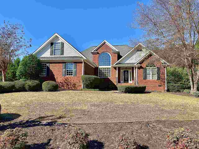 102 Ashe Court, Easley, SC 29642 (#266967) :: Connie Rice and Partners