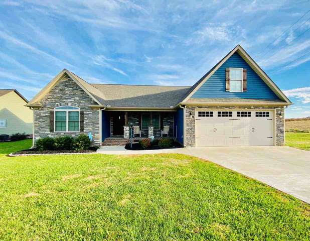 804 Love Springs Rd, Cowpens, SC 29330 (#266971) :: Connie Rice and Partners