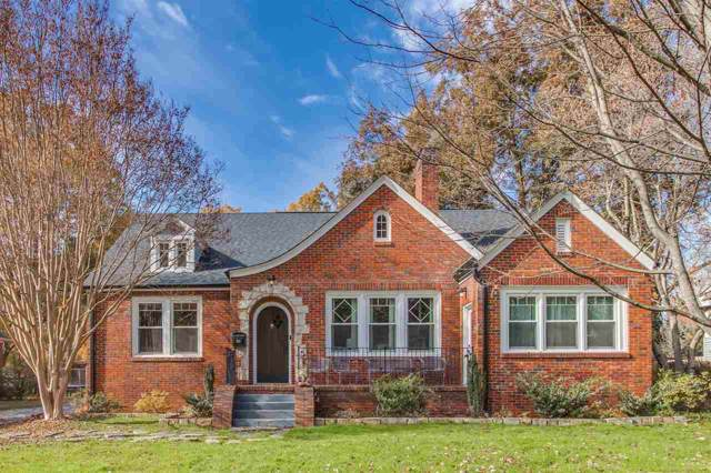 212 Grove Road, Greenville, SC 29605 (#267176) :: Connie Rice and Partners