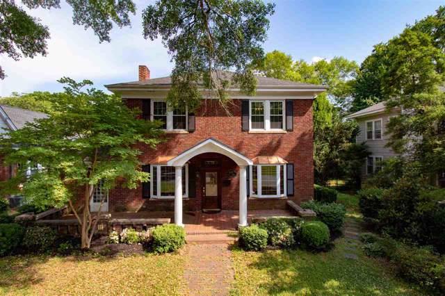 619 Poplar Street, Spartanburg, SC 29302 (#267188) :: Connie Rice and Partners