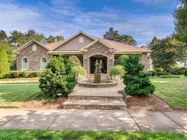 773 Palmetto St, Spartanburg, SC 29302 (#267196) :: Connie Rice and Partners