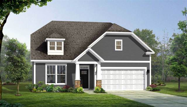 105 Foxbank Cir, Lot 2, Greer, SC 29650 (#267297) :: Connie Rice and Partners