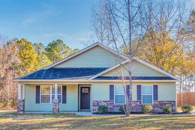 225 S Nelson Drive, Fountain Inn, SC 29644 (#267303) :: Connie Rice and Partners