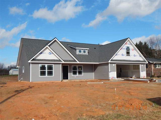 91 Golightly St., Lyman, SC 29365 (#267307) :: Connie Rice and Partners