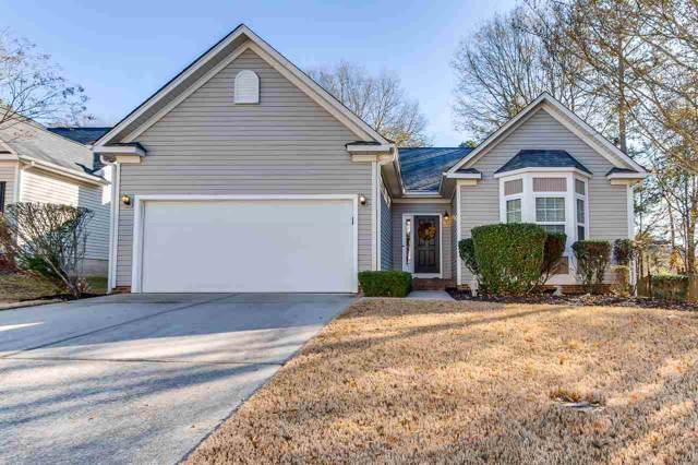 119 Morell Drive, Sipmsonville, SC 29681 (#267315) :: Connie Rice and Partners