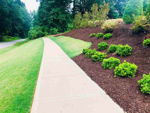 274 Braselton St.  Homesite 4, Greer, SC 29650 (#267325) :: Connie Rice and Partners