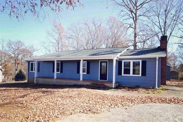 3407 S Church Street, Spartanburg, SC 29306 (MLS #267343) :: Prime Realty