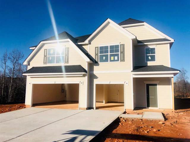 404 Stanwood Place  Homesite 80, Boiling Springs, SC 29316 (MLS #267346) :: Prime Realty