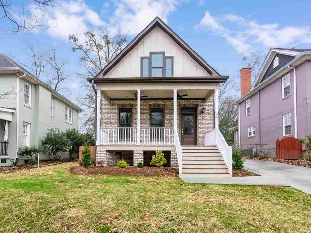402 Hale Street, Spartanburg, SC 29302 (#267435) :: Connie Rice and Partners