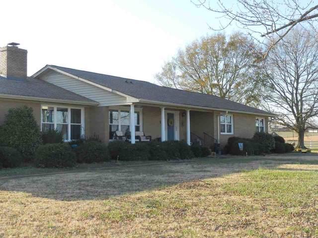 1195 Pleasant School Road, Gaffney, SC 29341 (#267454) :: Century 21 Blackwell & Co. Realty, Inc.
