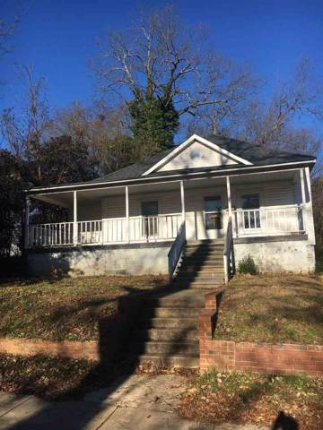 409 S Converse St, Spartanburg, SC 29306 (#267470) :: Connie Rice and Partners