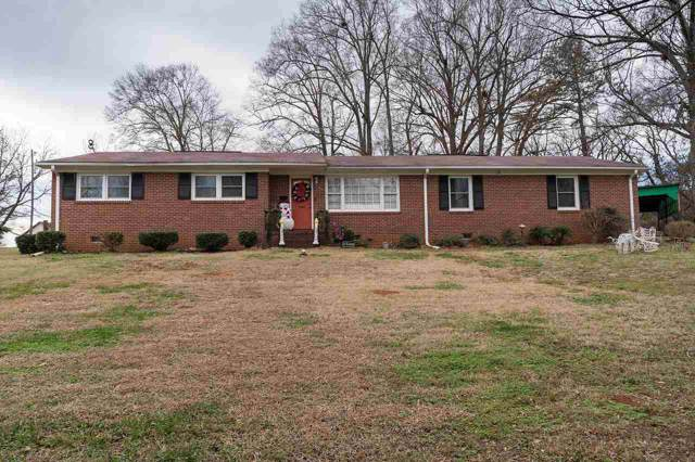 3530 Clifton Glendale Road, Spartanburg, SC 29307 (#267478) :: Connie Rice and Partners