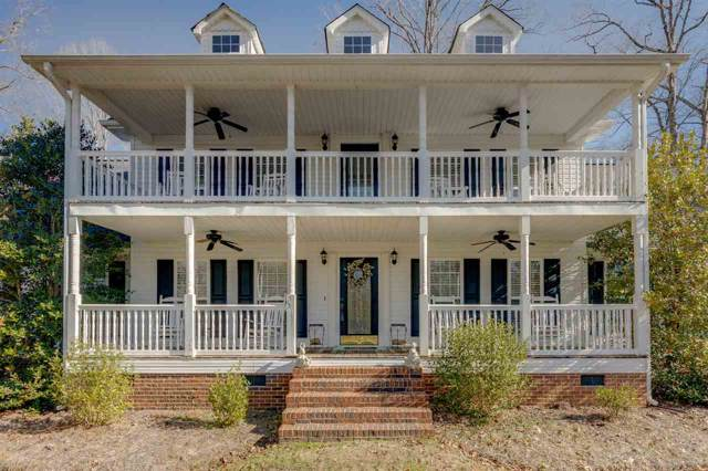 55 N Packs Mountain Road, Taylors, SC 29687 (#267481) :: Century 21 Blackwell & Co. Realty, Inc.