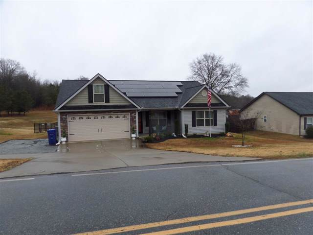 455 Gibbs Road, Wellford, SC 29385 (#267491) :: Century 21 Blackwell & Co. Realty, Inc.