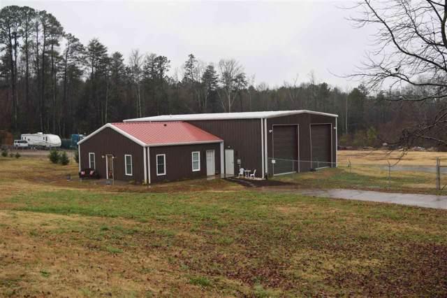 240 Hobbysville Road, Roebuck, SC 29376 (#267493) :: Century 21 Blackwell & Co. Realty, Inc.