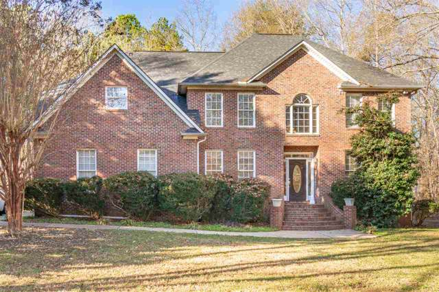 430 Willowbrook Drive, Spartanburg, SC 29301 (#267640) :: Connie Rice and Partners