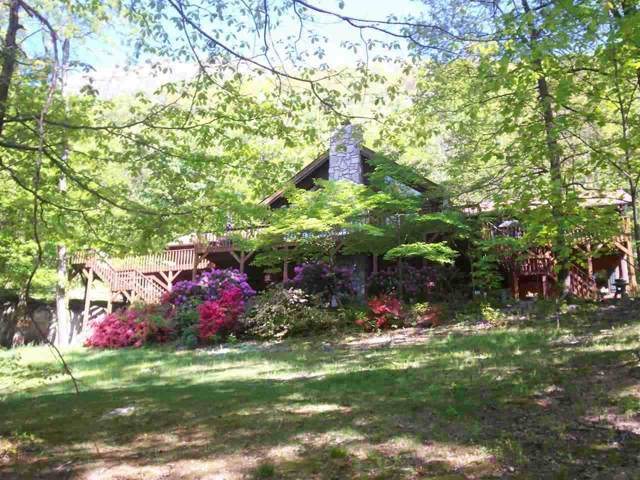 804 Plumley Summit Rd, Landrum, SC 29356 (#267691) :: Century 21 Blackwell & Co. Realty, Inc.