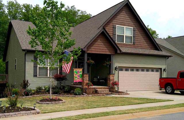 616 Chartwell Drive, Greer, SC 29650 (#267696) :: Connie Rice and Partners