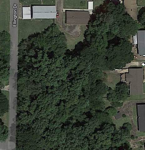 Ellington Drive Lot 5, Spartanburg, SC 29301 (#267791) :: Century 21 Blackwell & Co. Realty, Inc.