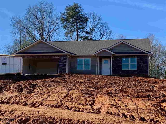 881 Cothran Rd., Inman, SC 29349 (#267956) :: Century 21 Blackwell & Co. Realty, Inc.
