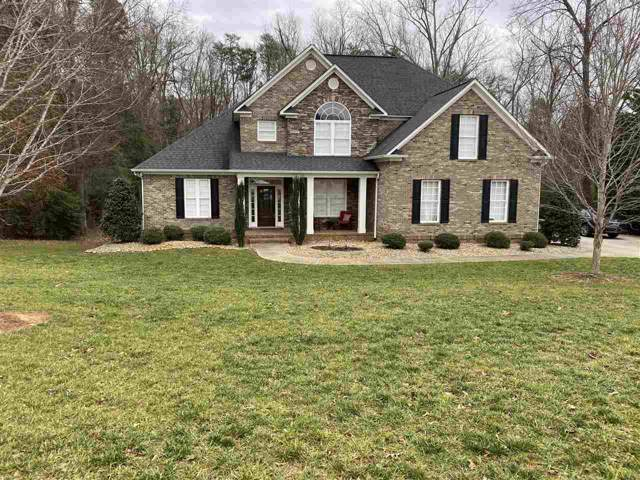 173 Westmeath Drive, Moore, SC 29369 (#267959) :: Connie Rice and Partners