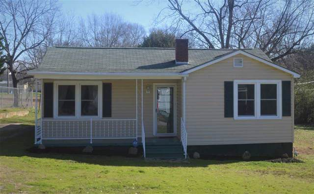 151 Cleveland Street, Pacolet, SC 29372 (#268028) :: Connie Rice and Partners