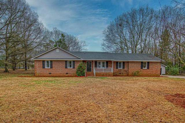 157 Noble Dr, Pacolet, SC 29374 (#268075) :: Connie Rice and Partners