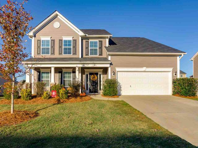 330 Slate Drive, Boiling Springs, SC 29316 (#268098) :: Century 21 Blackwell & Co. Realty, Inc.